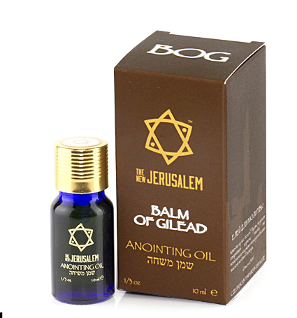 Salböl Balm of Gilead 10ml