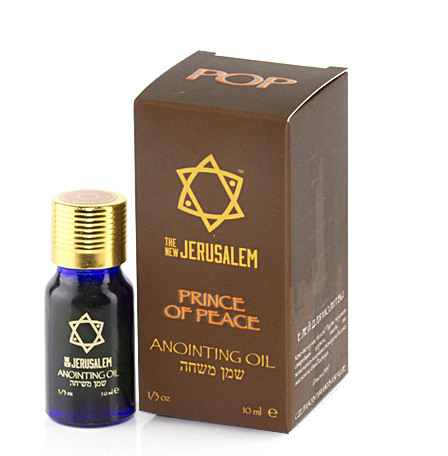 Salböl Prince of Peace10ml