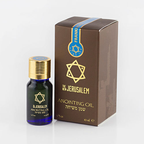 Salböl Frankincense 10ml