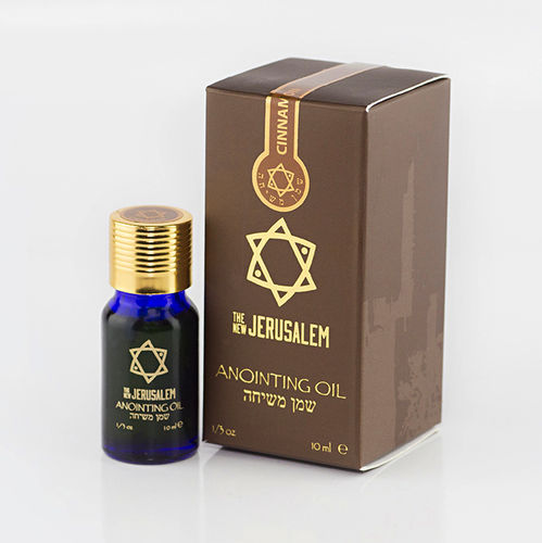 Salböl Cinnamon 10ml