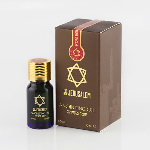 Salböl Pomegranate 10ml